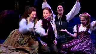 "Broadway Musical ""Little Women"" Featuring Sutton Foster, Maureen McGovern and More"