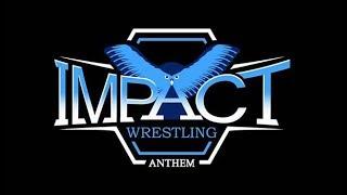 IMPACT Wrestling Spoilers from Las Vegas for 11/12 & 11/13