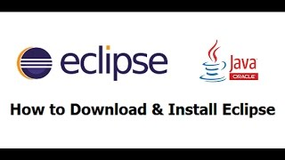 Gambar cover How to Download and Install Eclipse