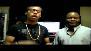 "Jaxsn Music (860-724-7448) - Another Happy Recording Studio Client ""Lukee"""