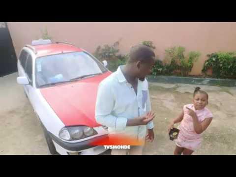 Inédit ! Les caméras cachées de Taxi Sagat tous les jours sur TV5MONDE Afrique