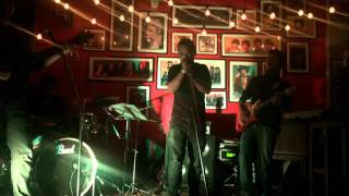 Dream Theater - Take away my pain (Live cover by Integratus and friends)