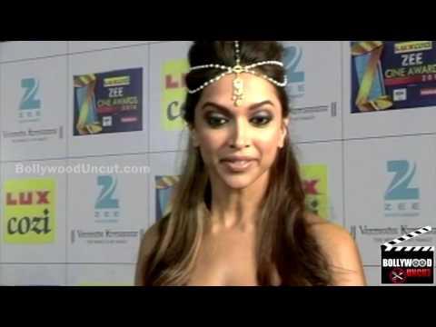 Zee Cine Awards 2017 | Deepika Padukone's Performance | Fazilpuria | Rossh
