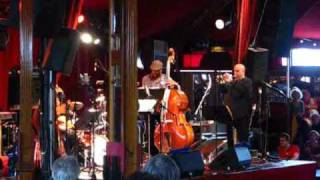 09 09 06 Big Four feat Joey Baron La Villette video 1