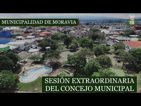 Sesión Extraordinaria - AyA y Defensoría de los Habitantes