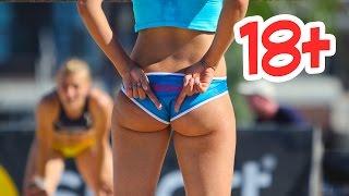 Приколы для взрослых мужиков! Лучшие COUB приколы за неделю, июль 2016 Приколы про девушек (18+)