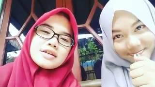 Video Qomarun ,  masya allah by adinda annisa download MP3, 3GP, MP4, WEBM, AVI, FLV Agustus 2017