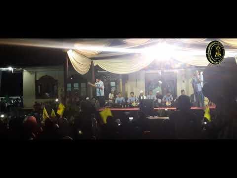 Al-Manshuriyyah Live Majalaya_Ayo Move On Versi Jaran goyang