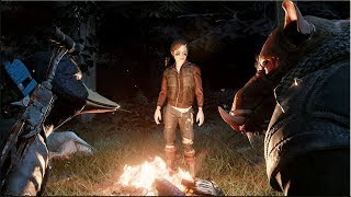 PS4 Games | Mutant Year Zero: Road to Eden - E3 2018 Gameplay Trailer