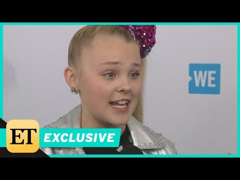JoJo Siwa Says Abby Lee Miller Is in 'Good Spirits' Following Potential Cancer Diagnosis Exclusi…