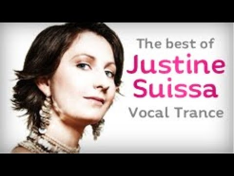 The Best Of Justine Suissa (Vocal Trance Mix)