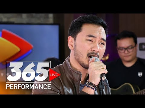Mark Carpio - Kay Tagal (365 Live Performance)