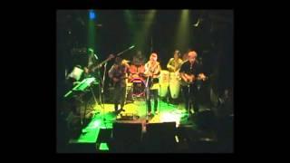 BCG plays cover songs of Allman Brothers Band at Vi-Code (Osaka, Ja...