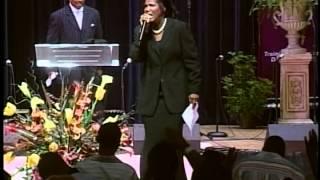 Juanita Bynum - Borne Faith Pt. 2