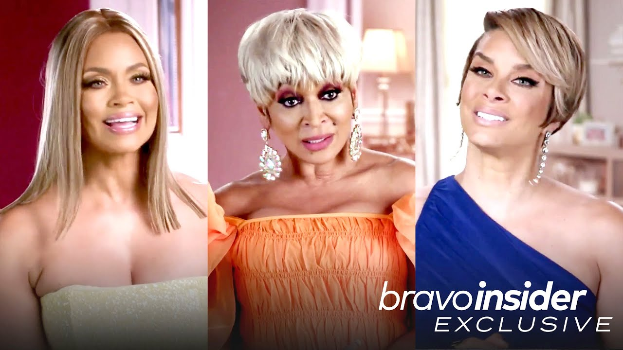 RHOP Producer Reveals Why One Housewife Interview Came to An Abrupt End   The Daily Dish
