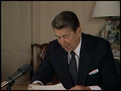 President Reagan's Radio Address to the Nation on the International Monetary Fund on July 23, 1983