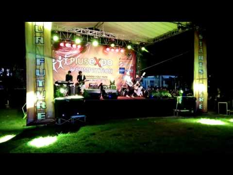 Lir - ilir cover by Raden Lupit (festival band)