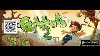 Gibbets 2! Draw back your bow in this truly unique game of skill!