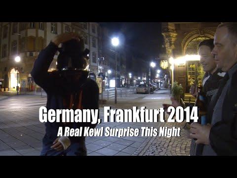 Spain 2014 - Frankfurt Germany
