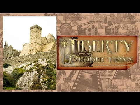 Rock of Cashel - Easter Weekend