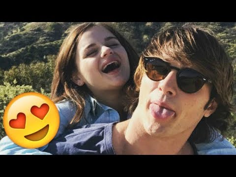 Joey King & Jacob Elordi 😍😍😍 - CUTE AND FUNNY MOMENTS (The Kissing Booth 2018)