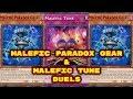 Yugioh - Malefic Paradox Gear & Malefic Tune Duels (Deck Download In Description)