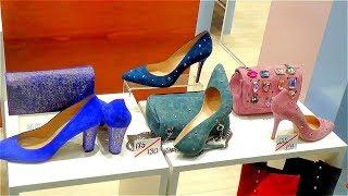 Шопинг в Греции! Обзор весенней женской и мужской обуви!