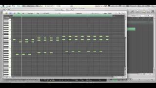 Writing UK Hardcore Riffs & Basic Chord Theory