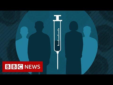 Will a Covid vaccine be mandatory? …