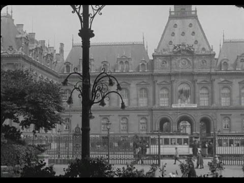 Havre 1918