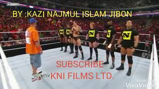 RAGING। বাংলা ফানি ডাবিং।WWE।KNI FILMS LTD.