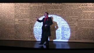 Zoot Suit en teatro 1 - pachucos y racismo en EU