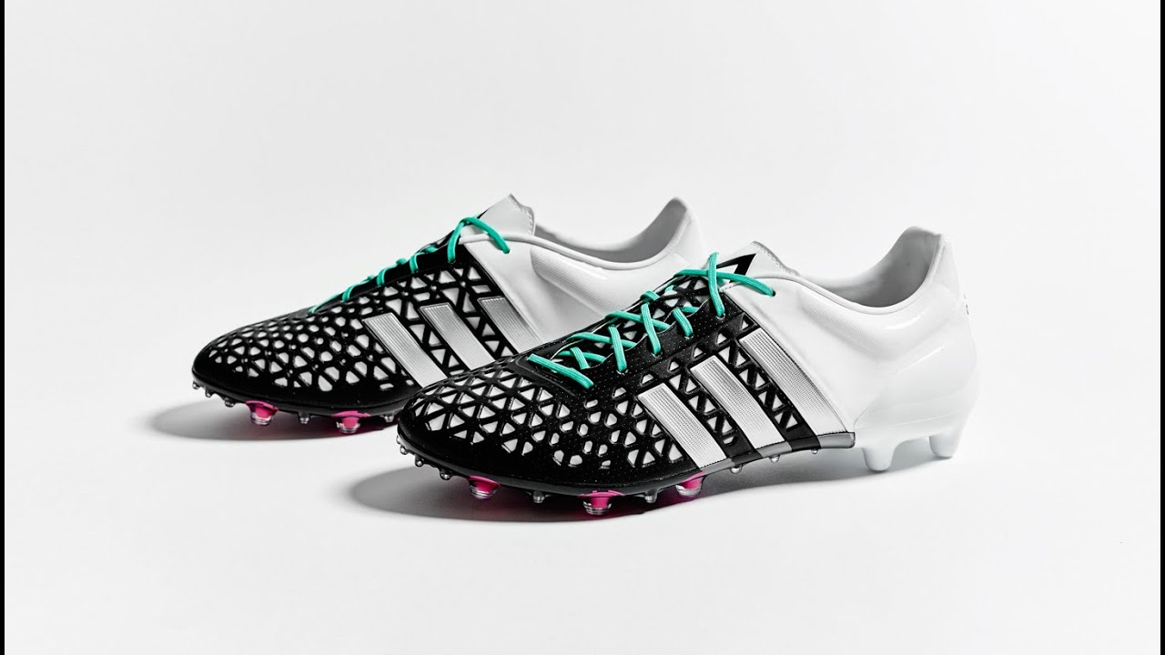 adidas ace 15.2 black and white