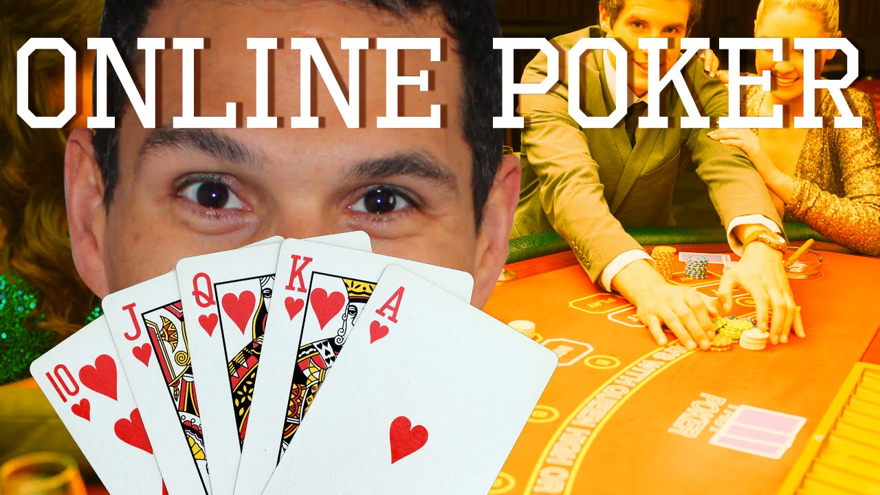 Poker lessons for life