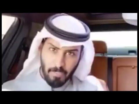 رد عبدالرحمن المطيري على من يسب الله والرسول والإسلام Youtube