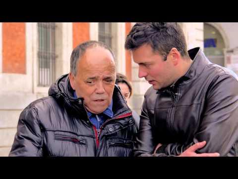 Vaya V en Madrid 'Especial Edition'. Con Santiago Segura