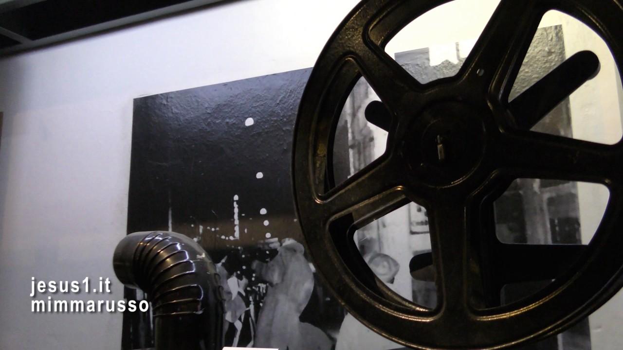 Asti LA MAGIA DEL CINEMA, Palazzo Alfieri - YouTube