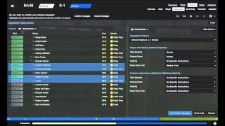Football Manager 2014: Valencia-Bilbao Battle Part 1