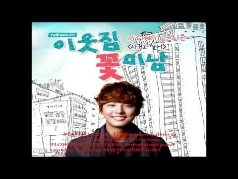 Bella Solitaria - Nuestro Amor (I Want To Date You Latin Version) Flower Boy Next Door OST Travel Video