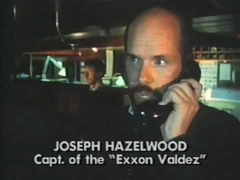 The Exxon Valdez Oil Spill - Part 1 of 10