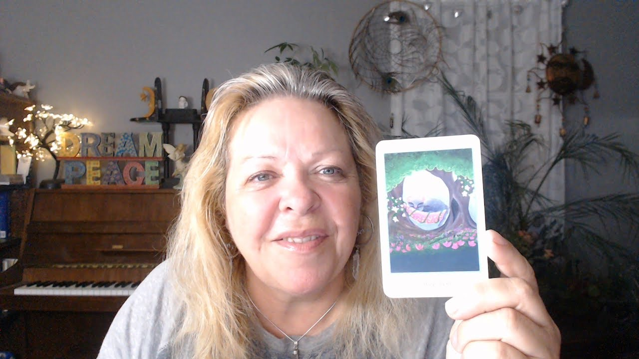 tarot tilly june 1 2018