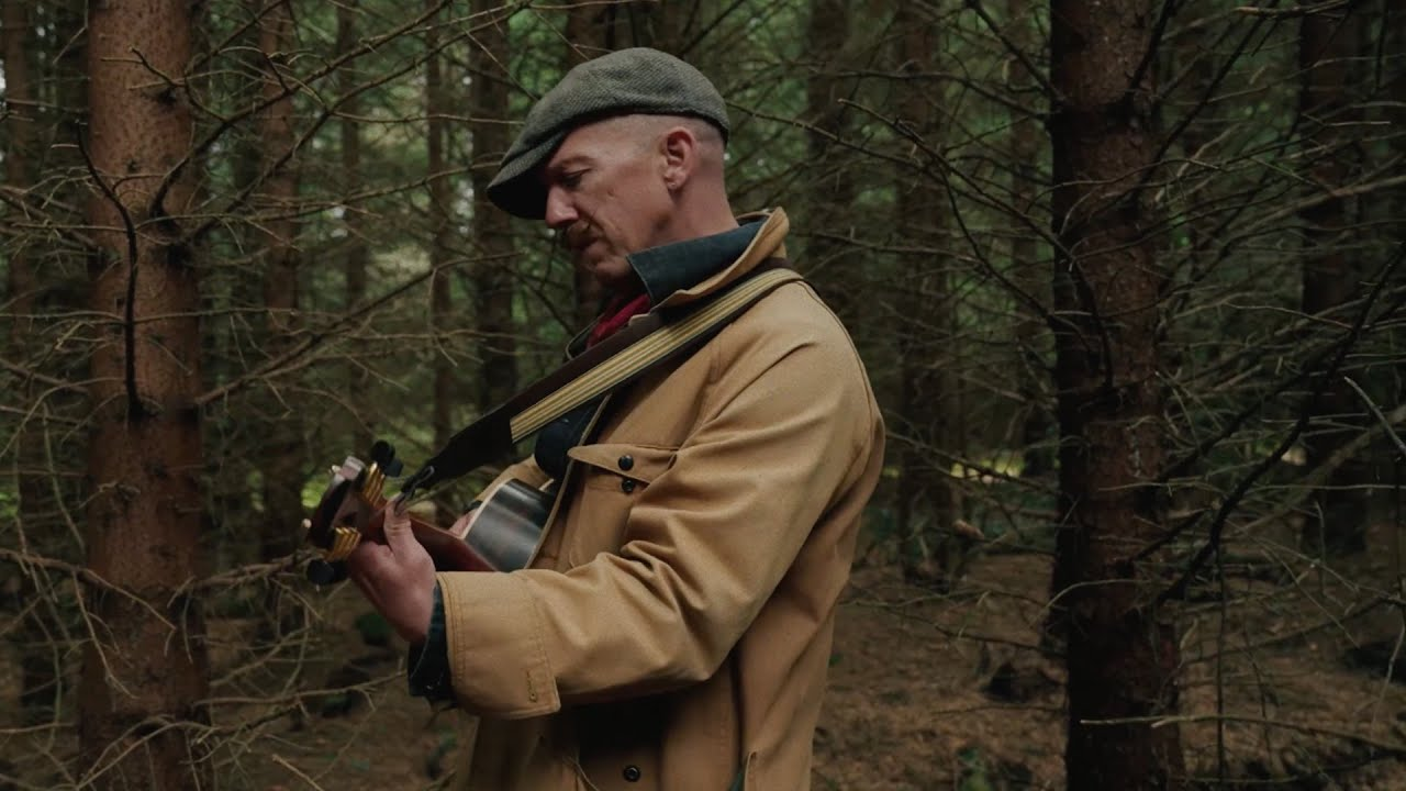 """Foy Vance - """"Signs of Life"""" (Live From The Highlands)"""