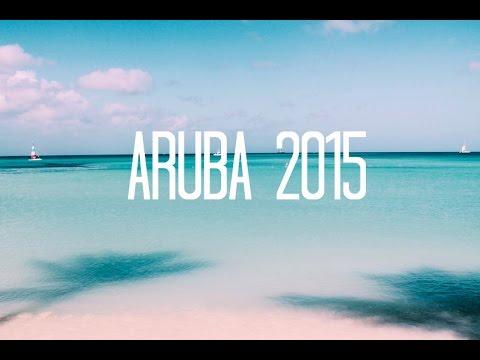ARUBA 2015