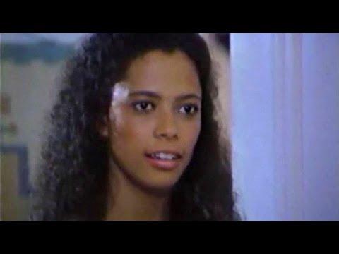 CASED CLOSED Byron Allen TV Film (1988) Erica Gimpel Scenes