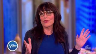 Katey Sagal Talks Battle With Addiction,