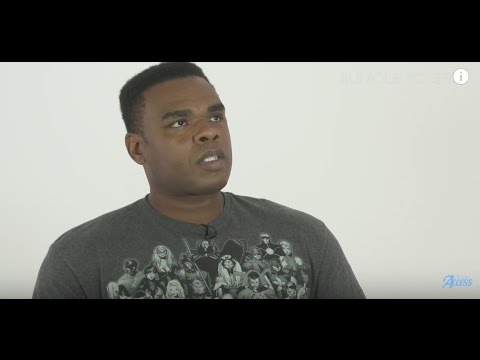 """Bishop Lamont on Dr. Dre Reunion, Recreating Himself & Making """"The Reformation""""   UNIQUE ACCESS"""