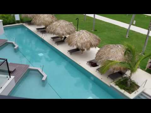Excellence El Carmen Honeymoon Terrace Ocean View