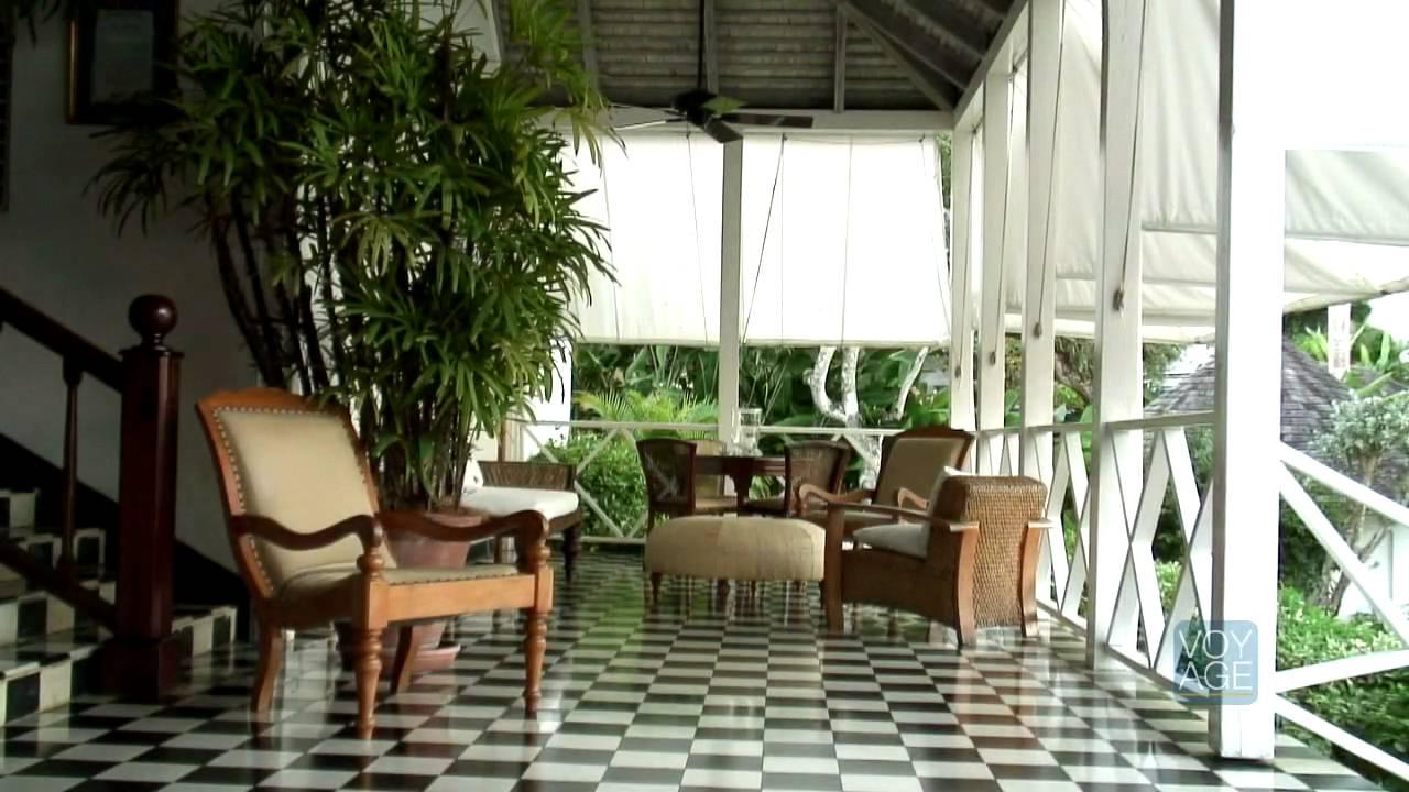 round hill hotel & villas - montego bay, jamaica - video profile