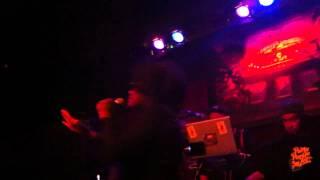 Tanya Stephens to da rescue live 6/11 /2012