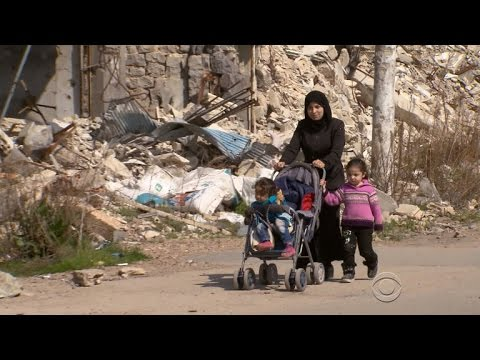 Syrian cease-fire faces troubles on day two